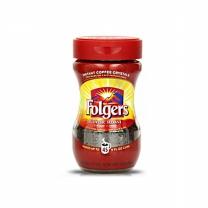 폴저스 클래식로스트인스턴트 커피 85g(3oz)