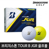 브리지스톤 정품 TOUR B JGR 3피스 골프볼 골프공