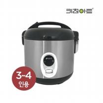 키친아트_ 아크바 전기보온밥솥 KAC-300S (3-4인용)