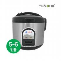 키친아트_ 아크바 전기보온밥솥 KAC-500S (5-6인용)