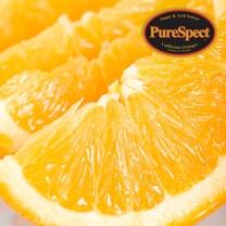 [가락24]퓨어스펙 블랙라벨 고당도 오렌지 17kg내외 113과(개당190g내외)/이화푸드