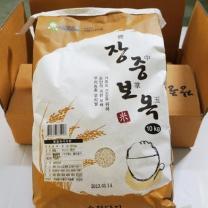(인빌푸드) 장중보옥 찹쌀(2017년산) 10kg