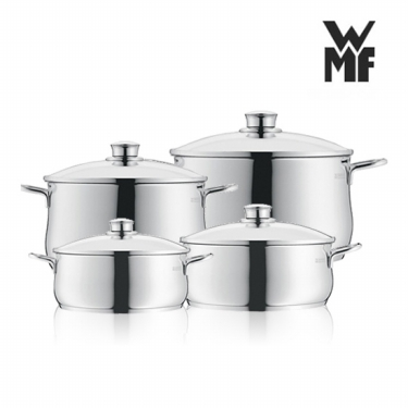 WMF 디아뎀플러스 4종<br>단품/세트 택1(16/20/24cm)