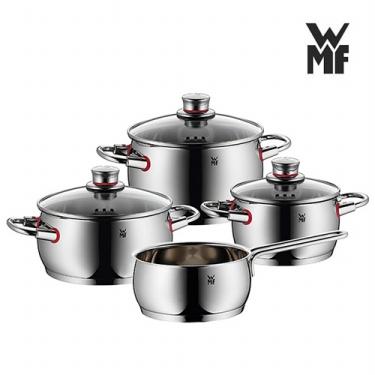 WMF 퀄리티원 4종 냄비 단품/세트 택1(16/20/24cm)
