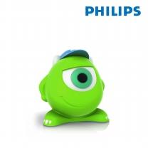 필립스 소프트팔 디즈니 마이크 무드등 취침등 USB