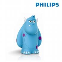 필립스 소프트팔 디즈니 셜리 무드등 취침등 USB