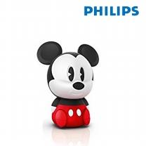 필립스 소프트팔 디즈니 미키마우스 무드등 취침등 USB