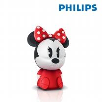 필립스 소프트팔 디즈니 미니마우스 무드등 취침등 USB