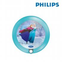 필립스 디즈니센서 겨울왕국 LED센서등 건전지타입