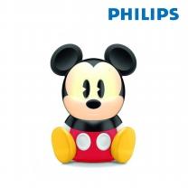 필립스 디즈니 취침등 미키마우스 슬립타임 수유등
