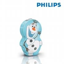 필립스 디즈니손전등 울라프 어린이손전등