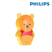 필립스 디즈니손전등 푸우 어린이손전등