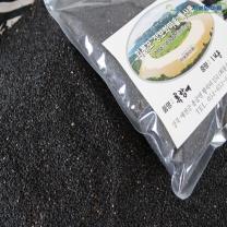 (인빌푸드)꼬소꼬소 예천 흑참깨(2017년산) 1kg