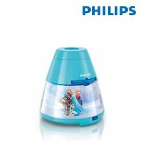 필립스 디즈니프로젝터 겨울왕국 취침등 무드등