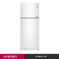 LG 일반냉장고 B447WM
