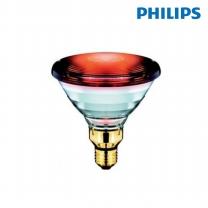 [필립스] 적외선램프 IR 150W 적외선전구 의료 찜질 치료
