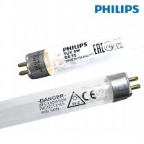 [필립스] 살균램프 8W TUV G8 T5 자외선램프 소독램프