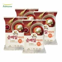 [풀무원직배송]순메밀 비빔냉면 2인x4개(총8인분)