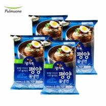 [풀무원직배송]생평양물냉면2인x4개(총8인분)
