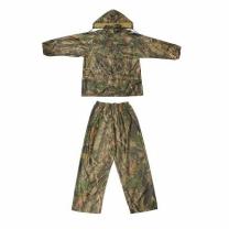 [바보사랑]초경량 우의 상하세트/낚시용우의 휴대용우의 비옷