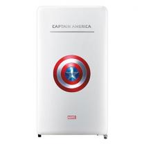 [하이마트] 마블냉장고 FR-S121RAW [캡틴아메리카 / 124L ]