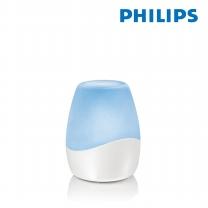필립스 LED캔들 31010 무지개 무드등 장식등 미니캔들