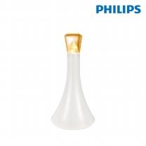 필립스 LED캔들 31009 위시 무드등 장식등 미니캔들