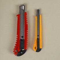 문구박사 커터칼 2종세트/사무용칼 사무용품 카타칼