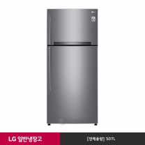 LG 일반냉장고 B508S