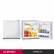 LG 일반 미니냉장고 B057W