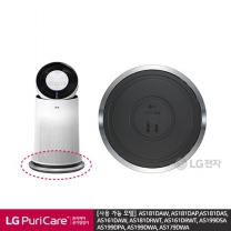 [2주이상 배송지연]LG 퓨리케어 360° 무빙휠단품 PWH8DBB