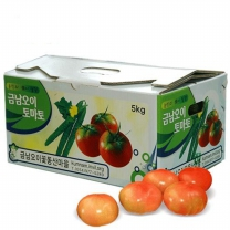 (인빌푸드)금남 토마토 5kg
