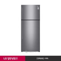 LG 일반냉장고 B447SM