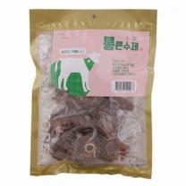 [바보사랑]통큰수제간식 송아지목뼈 360g (S)