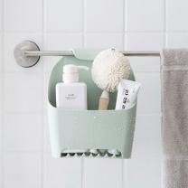 [바보사랑]욕실용품정리 걸이형 홀더