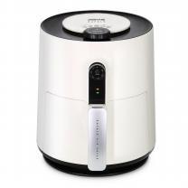 키친아트 튀김기/에어프라이어/3리터/온도조절/타이머기능 KAEF-C15