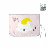 [아이스크림페어리] 3중암막 자석형 차량용햇빛가리개_프렌치푸들