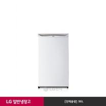 LG 일반냉장고 B107W