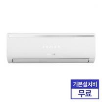 [하이마트] 벽걸이 에어컨 HDA-B10JW (10평형)