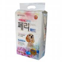 와우 한빛 페리패드 일반형(아로마향)50매 강아지패드
