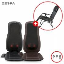 [제스파] 터치 등허리안마기/안마의자 세트 2종 택1 ZP1700/ZP3025/ZP798