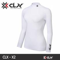CLX 여성용 여름 기능성 언더레이어 이너웨어