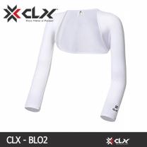 CLX 여성용 볼레로 여름 기능성 언더레이어 이너웨어