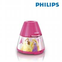필립스 디즈니프로젝터 프린세스 취침등 무드등