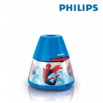 필립스 디즈니프로젝터 스파이더맨 취침등 무드등