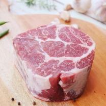 진공포장 돼지고기 목살(수육용) 1kg