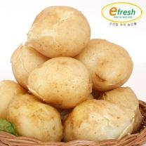 감자 3kg 대 (개당 90~110g 내외)