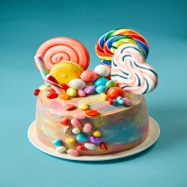 피나포레 x DIA 드림 케이크 만들기 DIY 홈베이킹 쿠킹박스
