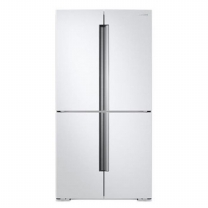 [하이마트] 지펠_T9000양문형냉장고RF85M9002W1/854L