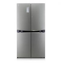 [하이마트] 디오스 세미빌트인 냉장고 F671TS35/671L